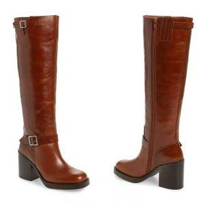 Jeffrey Campbell Lottie-2 knee high boot